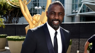 Idris Elba Gave An Update On His Coronavirus Status: 'Still Feel Ok So Far'