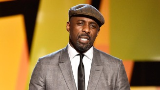 Idris Elba Has Tested Positive For The Coronavirus