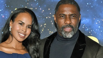 Idris Elba Has Slammed A 'Stupid' Conspiracy Theory About Celebrities And Coronavirus