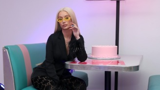 Iggy Azalea Says She Spoke To Playboi Carti And Things Will 'Change For The Better'