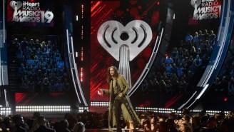 The iHeartRadio Music Awards Have Been Postponed Due To The Coronavirus