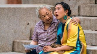 What's On Tonight: 'Nora From Queens' Gives Us A Korean Soap Opera Love Story