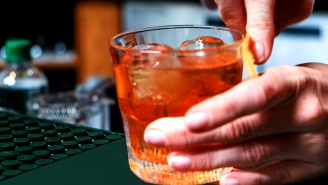 Bartenders Tell Us The Best Whiskeys For Your St. Paddy's Day Quarantine