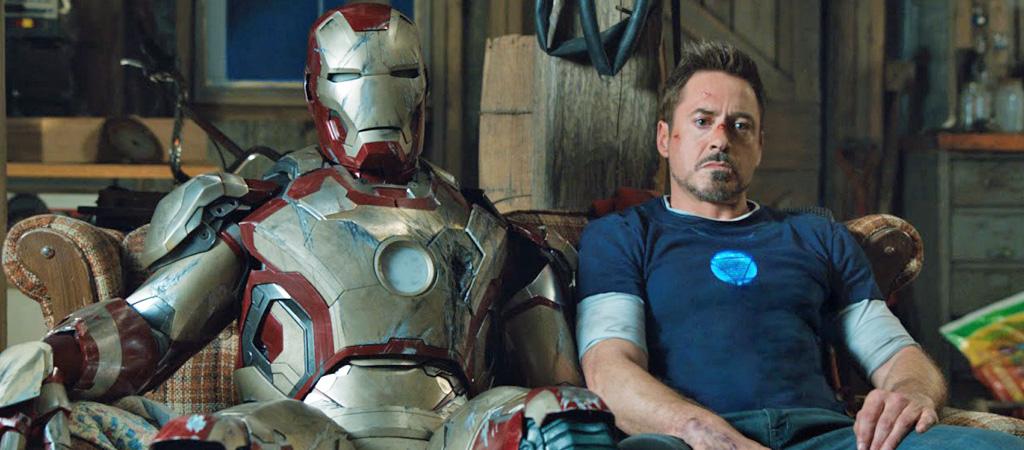 iron man 3 tony stark robert downey jr