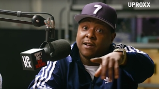 Jadakiss Admits To Writing Puff Daddy's 'All About The Benjamins' Verse On 'People's Party'