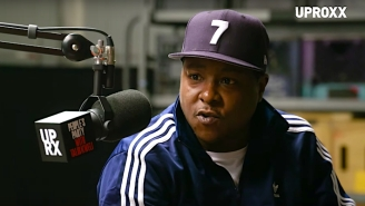 Jadakiss Explains Why His Beef With 50 Cent Was So Short-Lived