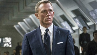 James Bond Fans Are Calling Upon Studios To Delay 'No Time To Die' Amid The Coronavirus Outbreak