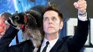 James Gunn's 'Superman' Movie Was A 'Possibility' Before He Signed Up For 'The Suicide Squad'