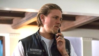 Kurt Sutter Gave A Baffling Answer About The Identity Of A Mysterious 'Sons Of Anarchy' Character