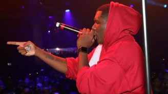 Jay Electronica Responds To Joe Budden Trolling His Album