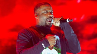 Jay Rock Says His Album Is 80% Finished