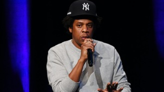 A New Jay-Z Verse Is Already Drawing Criticism Before Its Release