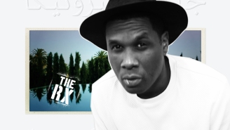 Jay-Z Helps Make Jay Electronica's Long-Awaited 'A Written Testimony' An Essential Listen