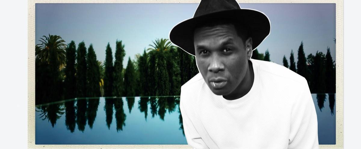 Jay-Z Helps Make Jay Electronica's Long-Awaited 'A Written Testimony' An Essential Listen