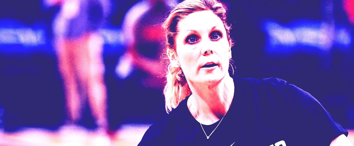 Mavs Assistant Jenny Boucek Used Coaching As A Framework For Life
