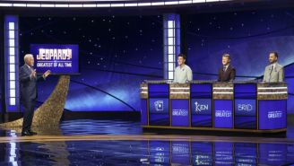 'Jeopardy' And 'Wheel Of Fortune' Suspend Tapings Due To Coronavirus Social Distancing