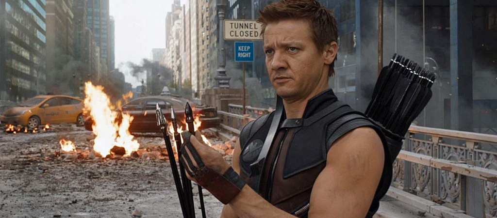 Marvel's 'Hawkeye' Series Now Has A Release Date And Official Image