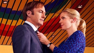We Have A Controversial Opinion About Kim And Jimmy On 'Better Call Saul'