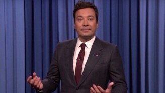 Jimmy Fallon Released A Song About Washing Your Hands During The Coronavirus Pandemic