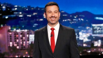 What's On Tonight: Late-Night TV's Steadily Making A Comeback
