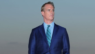 Joe Buck Will Get A Chance To Guest Host 'Jeopardy!' Sometime In The Summer