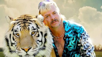 'Tiger King' Joe Exotic Has Sued The Department Of Justice Over That Pardon He's Not Getting