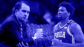 'Tanking To The Top' Brings Readers Inside The Sixers Process And The NBA's 'Culture Wars'