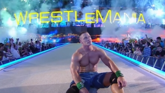 What We Know About The WrestleMania 36 Card After Elimination Chamber