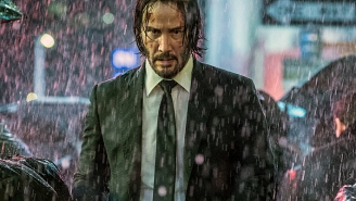A Wild 'John Wick' Fan Theory Explains What Might Really Be Happening In The Trilogy's World