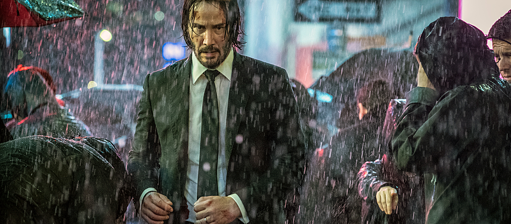 john wick chapter 3 keanu reeves