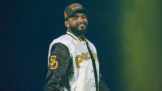 Joyner Lucas Honors Will Smith's Iconic Acting Career In His 'Will' Video