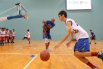 The Jr. NBA At Home Program Offers More Than Just Workouts And Drills