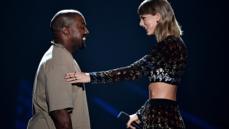 A Producer Of Kanye West's 'Famous' Thinks Taylor Swift 'Should Really Chill Out'