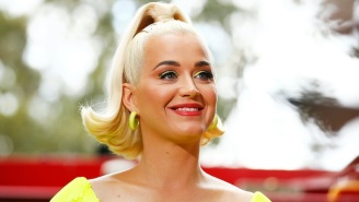 Katy Perry No Longer Has To Pay $2.8 Million After Winning An Appeal In Her 'Dark Horse' Case