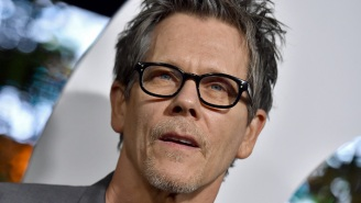 Kevin Bacon Gives 'Six Degrees' A Social Distancing Twist With An #IStayHomeFor Campaign