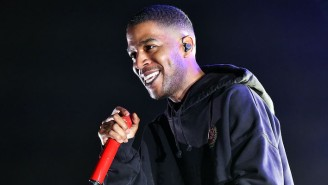 Kid Cudi Reminisces On The First Time He Met Juice WRLD: 'I Was Surprised U Were Even A Fan'