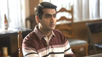 Kumail Nanjiani Was Complimented On His Shirtless Photos By Another Muscular Marvel Star