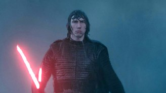 Ben Solo's Last Words To Rey Were Revealed In The 'Rise Of Skywalker' Novel