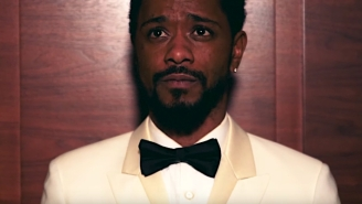 Lakeith Stanfield Continues His Actor-To-Musician Transition With The Dapper 'Fast Life' Video