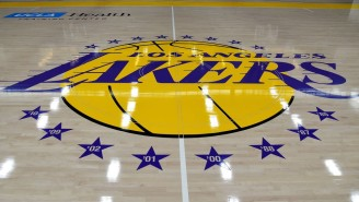 The Lakers Returned $4.6 Million They Got From The Small Business Loan Program
