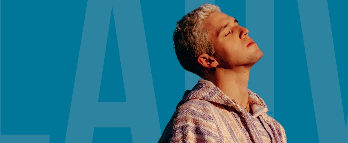 Lauv Breaks Down All The Emotions That Influenced His Debut Album 'How I'm Feeling'