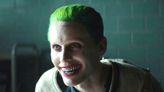 'Suicide Squad' Director David Ayer's 'Heart Breaks' For Jared Leto And His 'Unseen' Joker Footage