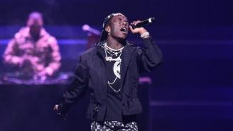 Lil Uzi Vert's 'That Way' Earns Him An Invite To The Next Backstreet Boys Album