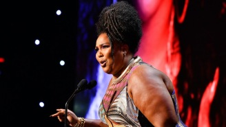 Lizzo Championed Those Fighting Oppression In Her Empowering 2020 Billboard Music Award Speech