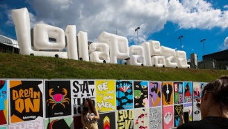 Lollapalooza Is Going Online This Year With Its 'Lolla2020' Livestream Event