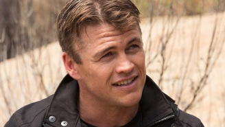 Luke Hemsworth Has Been As Confused About His 'Westworld' Character As Everyone Else