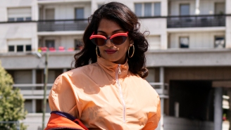 M.I.A. Reveals Reveals During The Coronavirus Crisis That She Is Against Vaccination