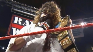 The Best And Worst Of WWF Raw Is War 1/4/99: Butts In Seats