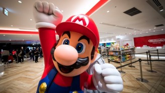 Nintendo Apparently Has New Mario Games And A Movie To Celebrate The Character's 35th Anniversary