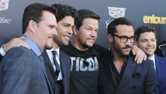 Mark Wahlberg's Wonderfully-Titled New Show Sounds Like 'Entourage: The Documentary'
